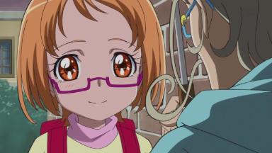 Suite PreCure♪ Episode 40