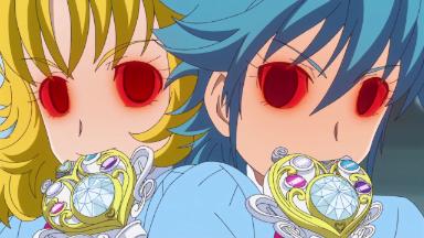 Suite PreCure♪ Episode 42