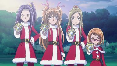 Suite PreCure♪ Episode 44