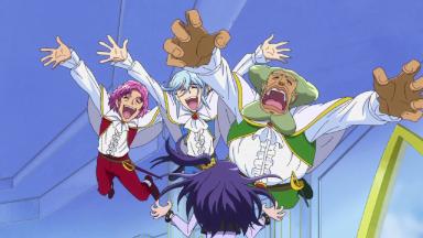 Suite PreCure♪ Episode 48